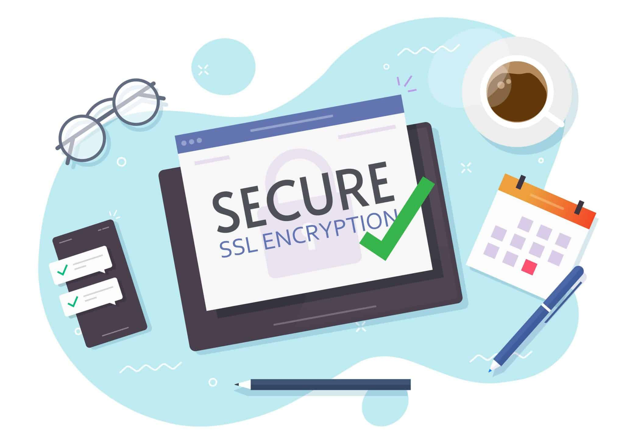 Lets Encrypt SSL Certificate Issue